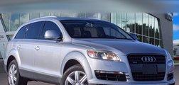 2008 Audi Q7 4.2 Premium quattro