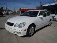 2000 Lexus GS 300 Base
