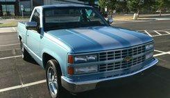 1989 Chevrolet C/K 1500 C1500