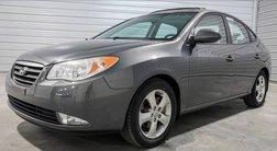 2009 Hyundai Elantra SE