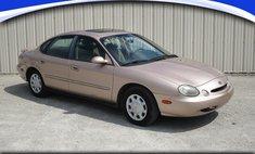 1996 Ford Taurus GL