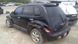 2005 Chrysler PT Cruiser Limited