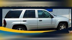 2008 Chevrolet TrailBlazer Fleet w/1FL