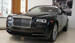 2020 Rolls-Royce Dawn Base
