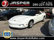 2001 Pontiac Firebird Base