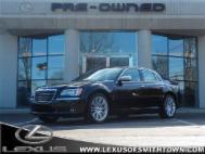 2012 Chrysler 300 C Luxury Series
