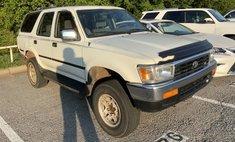 1995 Toyota 4Runner SR5 V6