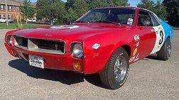1969 AMC SST