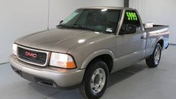 1998 GMC Sonoma SL