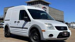 2011 Ford Transit Connect Cargo Van XLT