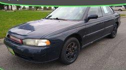 1997 Subaru Legacy LSi