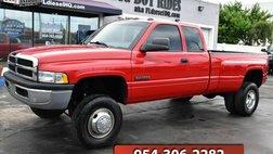 1995 Dodge Ram 3500 Laramie SLT