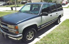 1994 Chevrolet Suburban C1500
