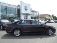 2016 Volkswagen Passat 1.8T SEL