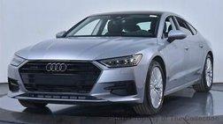2020 Audi A7 3.0T quattro Premium