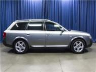2003 Audi Allroad Base