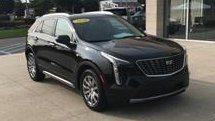 2020 Cadillac XT4 Premium Luxury