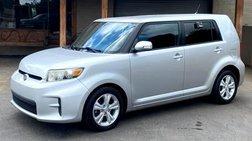 2011 Scion xB 5-Door Wagon 4-Spd AT