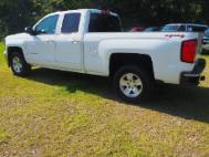 2015 Chevrolet Silverado 1500 1LT