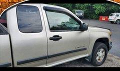2005 GMC Canyon SLE Z71 Ext. Cab 4WD