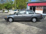 1990 Honda Civic LX