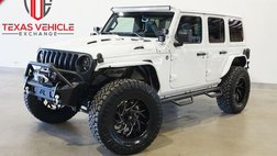 2021 Jeep Wrangler Unlimited 80th Anniversary Edition