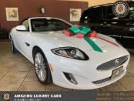 2012 Jaguar XK Base