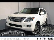 Used Lexus LX 570 for Sale in Columbus, OH: 359 Cars from