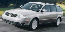 2005 Volkswagen Passat GLX 4Motion