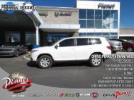 2013 Toyota Highlander Base Plus