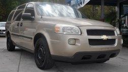 2005 Chevrolet Uplander Base