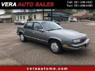 1988 Oldsmobile Cutlass Calais Base