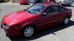 1992 Nissan NX 2000