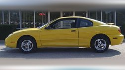 2004 Pontiac Sunfire Base