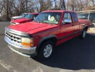 1995 Dodge Dakota