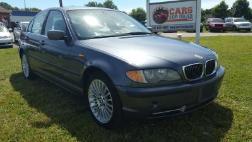 2002 BMW 3 Series 330xi