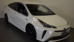 2021 Toyota Prius L Eco