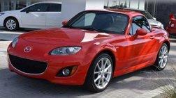 2011 Mazda MX-5 Miata Touring