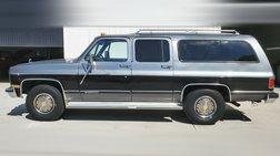 1990 Chevrolet Suburban R2500