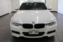 2014 BMW 3 Series 335i