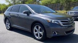 2013 Toyota Venza Limited