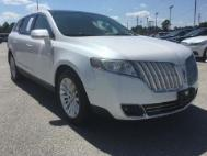 2012 Lincoln MKT Base