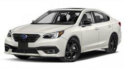 2021 Subaru Legacy Sport