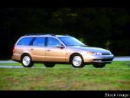2001 Saturn L-Series LW200
