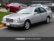 1999 Mercedes-Benz E-Class E 300TD