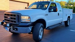 2006 Ford F-350 4x4, Cruise Control, Power Options