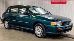 1998 Subaru Impreza L