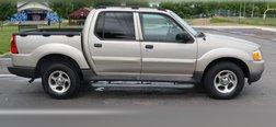 2005 Ford Explorer Sport Trac XLS