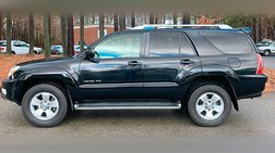 2003 Toyota 4Runner Limited