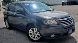 2009 Subaru Tribeca 4dr 7-Pass